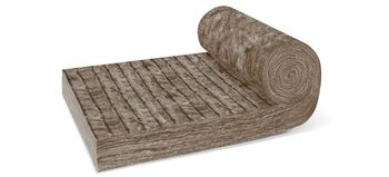 Climowool KF2 035 140mm 4.80qm/Rolle
